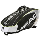 HEAD Djocovic 9R Supercombi [283095-2015] - Tas Raket